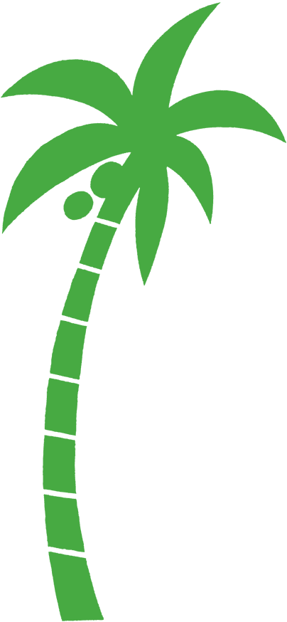 foy palmtree green big